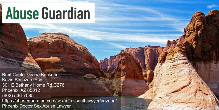 lake powel arizona near clergy abuse lawyer breit cantor grana buckner kevin biniazan, esq. phoenix