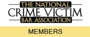 Members of National Crime Victim Bar Association